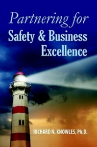 partnering for safety and business excellence